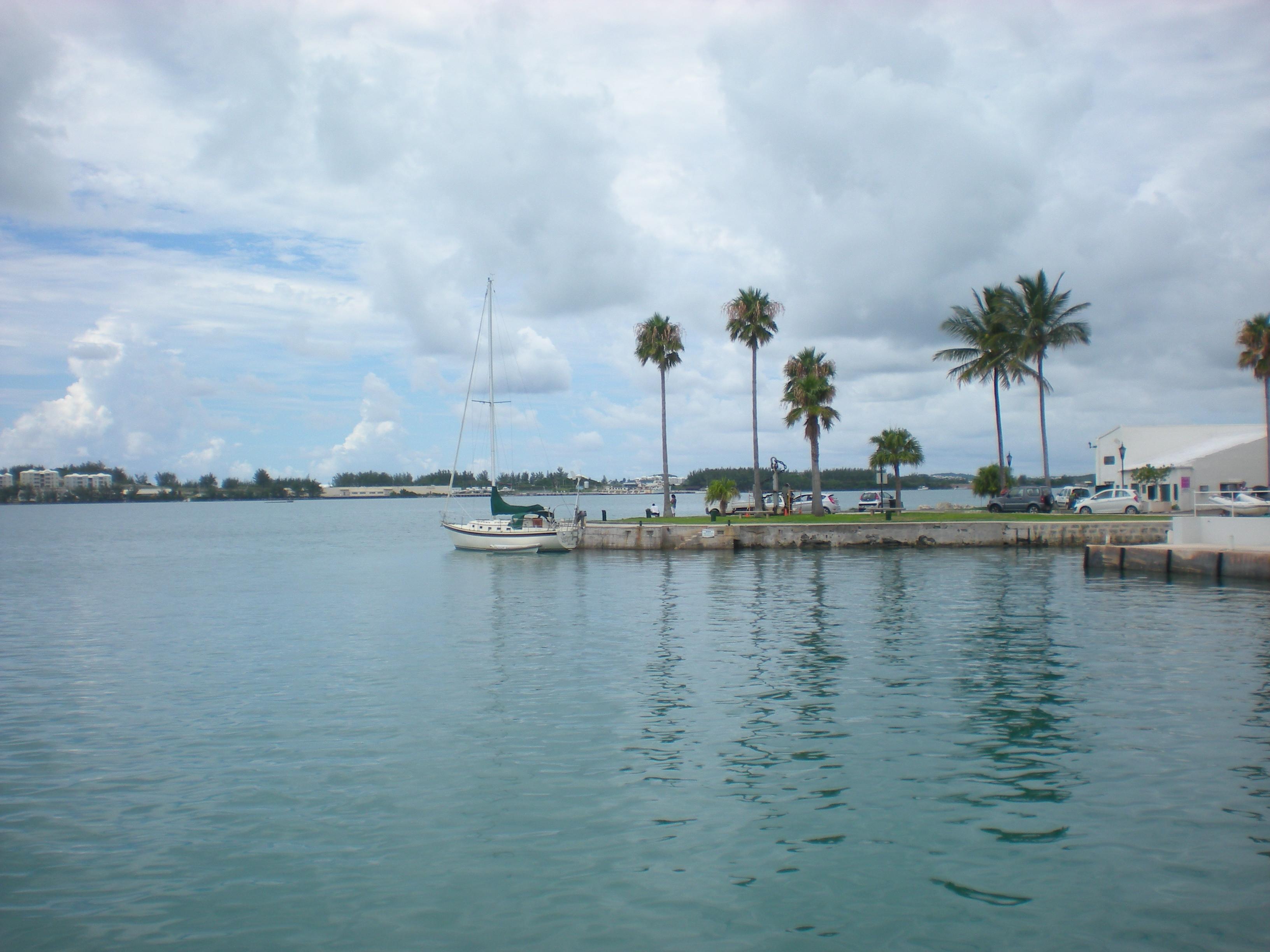 Best Restaurants In Bermuda Kristina Gemella Travel